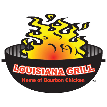 Louisiana Grill Home of Bourbon Chicken